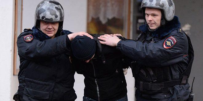 """حكم بالسجن على روسيين للتعامل مع """"داعش"""" في سورية"""