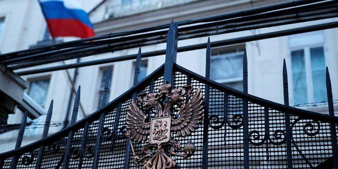 موسكو:لندن غيرمهتمة بعودةالمهجرين السوريين وتستخدم الملف للمساومة