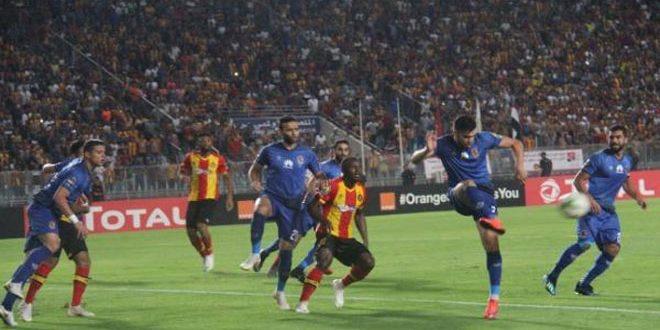 تأهل الأهلي المصري والوداد البيضاوي المغربي لربع نهائي دوري أبطال أفريقيا