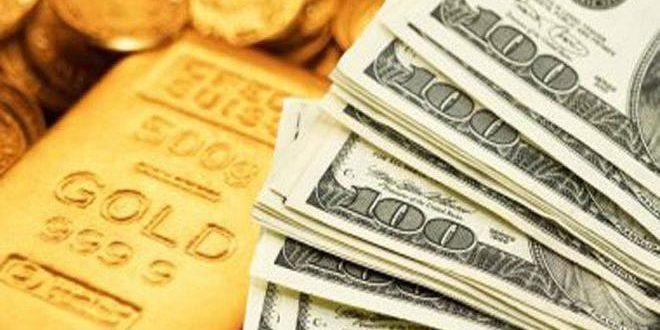الذهب يتعافى مع انحسار التوترات التجارية العالمية