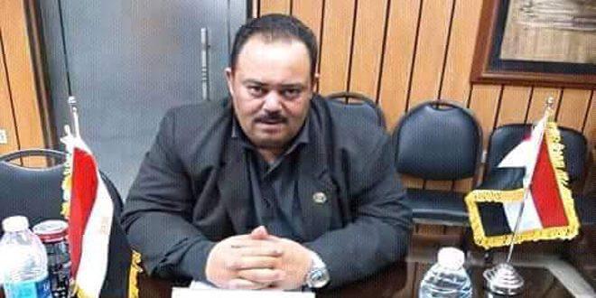 حزب مصري: النصر لسورية لامحالة وصمودها حطم مخططات الصهاينة