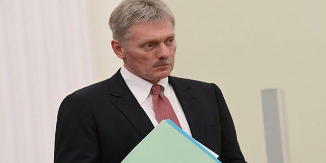 بيسكوف: بوتين سيشارك في القمة الرباعية المقبلة حول سورية
