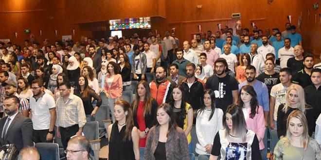 نادي المحافظة يعلن عن ثلاثة مشاريع إنشائية جديدة خلال العام القادم