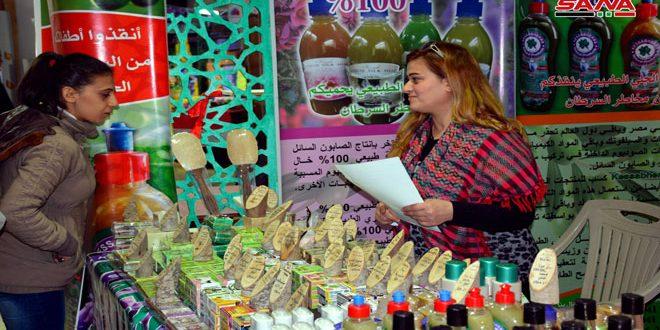 40 شركة في مهرجان اللاذقية للتسوق الشهري