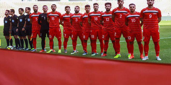 استعدادا للتصفيات الآسيوية.. معسكر جديد للأولمبي ومباراتان وديتان مع الإمارات