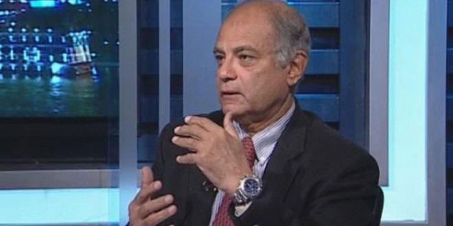 هريدي: سورية مفتاح أساسي للأمن القومي العربي