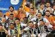 يوفنتوس يحرز لقب كأس السوبر الإيطالية