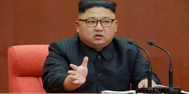 الرئيس كيم