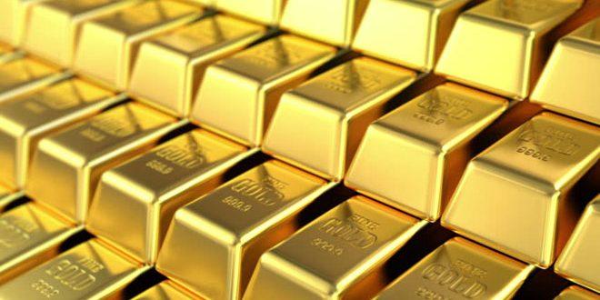 استقرار سعر الذهب