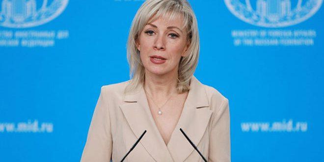 الخارجية الروسية: الوضع في إدلب يتدهور ويثير قلقاً بالغاً
