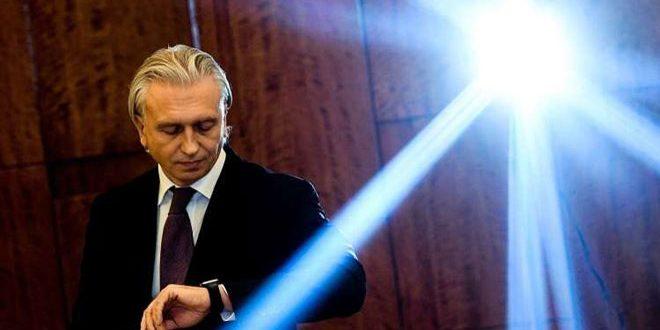 انتخاب رئيس جديد للاتحاد الروسي لكرة القدم