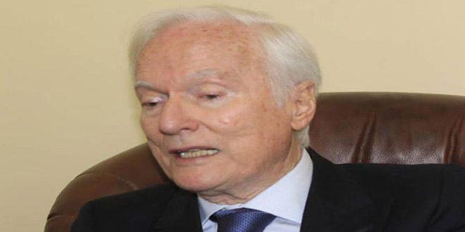 مسؤول أممي:الإجراءات الاقتصادية القسرية على سورية انتهاك لحقوق الإنسان