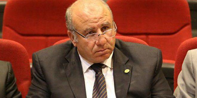 برلماني مصري: على واشنطن وأنقرة عدم التدخل بالشأن السوري