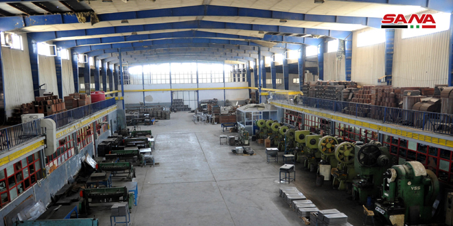 إجراءات حكومية جديدة للارتقاء بالمؤسسات الصناعية وتشجيع الاستثمار