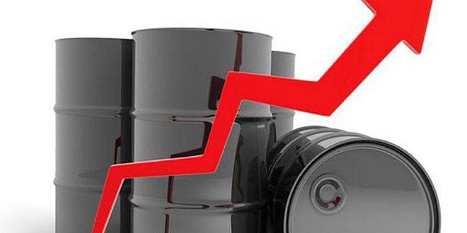 ارتفاع أسعار النفط مدعومة بتخفيضات الإمدادات