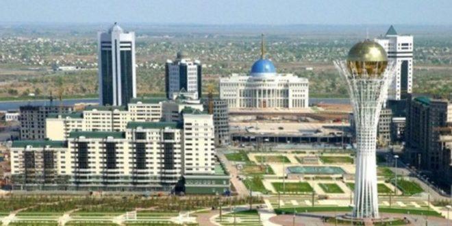 الخارجية الكازاخستانية: اجتماع أستانا المقبل حول سورية في نيسان