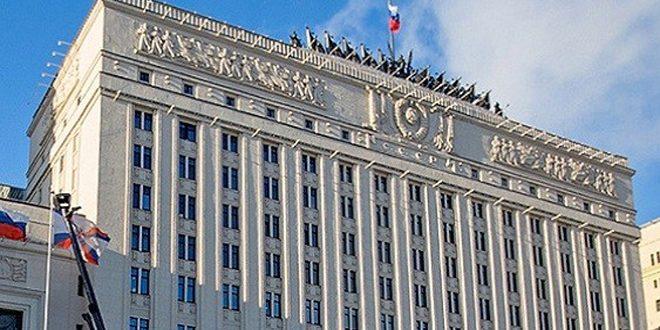 الدفاع الروسية تعلن مقتل 3 عسكريين روس على يد إرهابيين بدير الزور