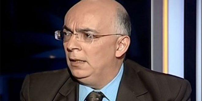 أبو سعيد: واشنطن تدعم الإرهاب في سورية وغير جادة بإنهاء الأزمة