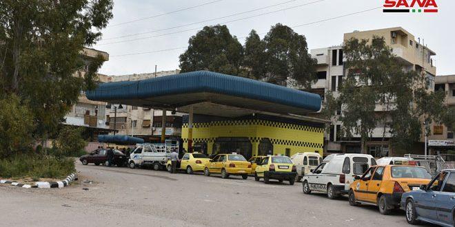 وزارة النفط: انفراجات سيشهدها القطاع النفطي خلال الأيام القليلة القادمة