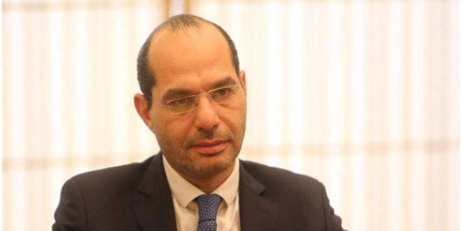 مراد يدين العدوان الإسرائيلي على سورية