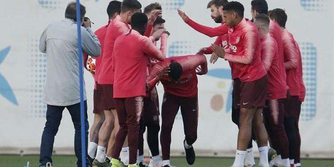 مانشستر يونايتد يتخلى عن فكرة ضم كوتينيو نجم برشلونة