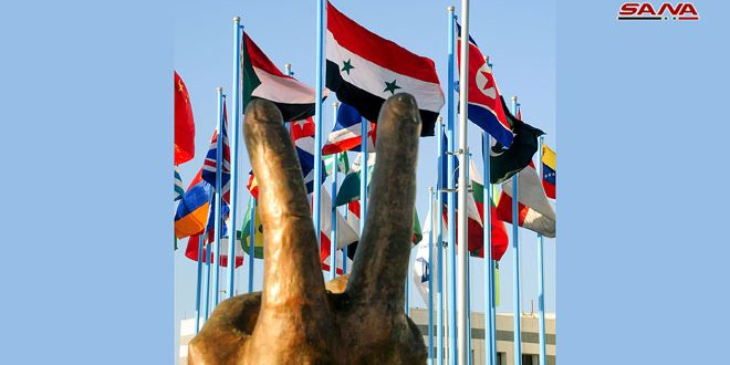 250 شركة من 26 دولة في مجموعة معارض سورية التخصصية