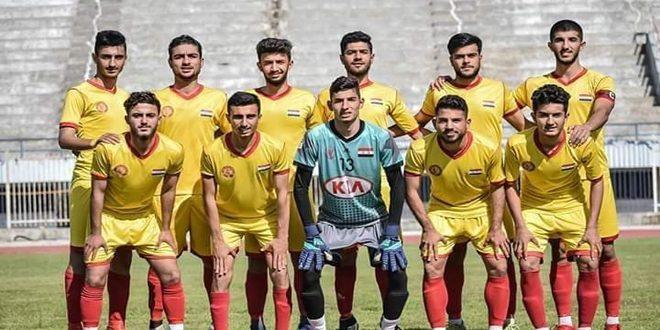 للمرة الثانية على التوالي.. تشرين يتوج بطلاً للدوري السوري للشباب بكرة القدم