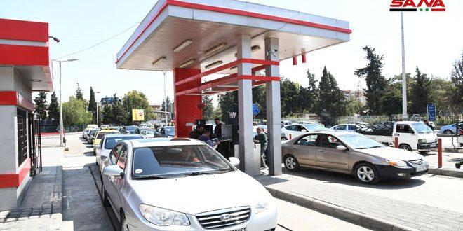 عمال كازيات دمشق.. 12 ساعة عمل دون توقف لتلبية الطلب