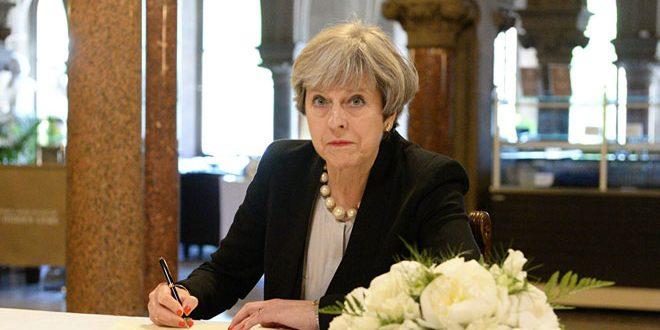 استقالة وزيرة بريطانية احتجاجا على طريقة إدارة ماي لملف بريكست