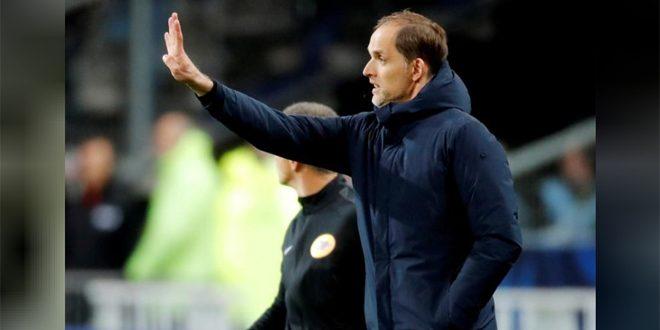 باريس سان جيرمان يمدد عقد المدرب توخل