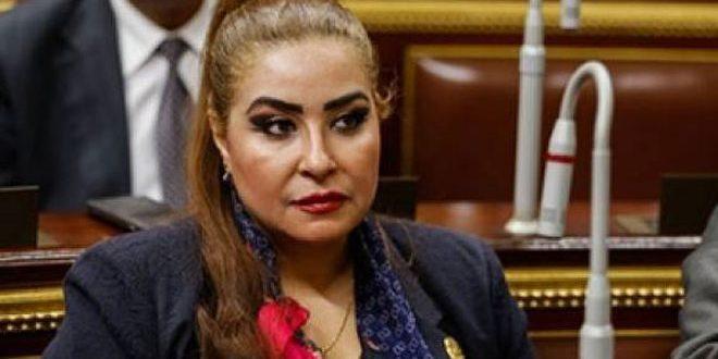 برلمانية مصرية: الجولان السوري أرض محتلة وإعلان ترامب بشأنه مرفوض