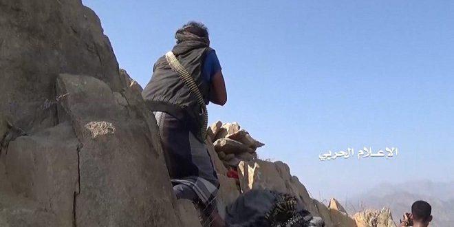 اليمن.. مقتل عدد من مرتزقة العدوان السعودي في حجة ونجران
