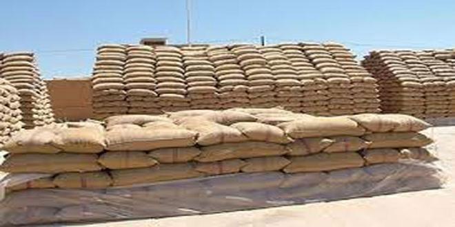 صرف 2 مليار ليرة قيم حبوب للفلاحين في حماة حتى الآن