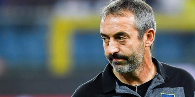 ميلانو يعين جيامباولو مدربا جديدا للفريق خلفا لغاتوسو