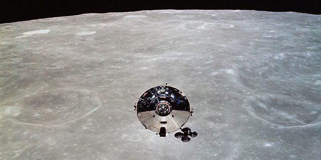 """العثور على مركبة """"سنوبي"""" بعد 50 عاما من ضياعها في الفضاء"""