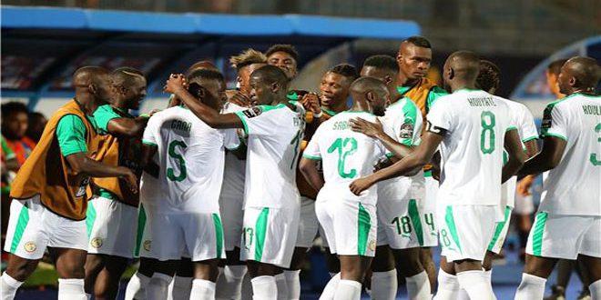 كأس أمم إفريقيا: ثنائية سنغالية بمرمى تنزانيا بغياب ماني