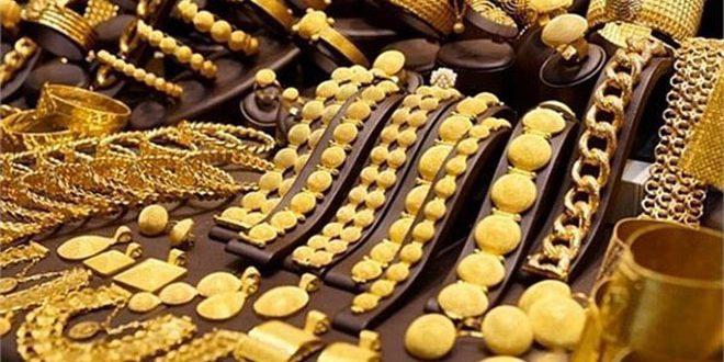 الذهب عند أعلى مستوى في 6 أعوام