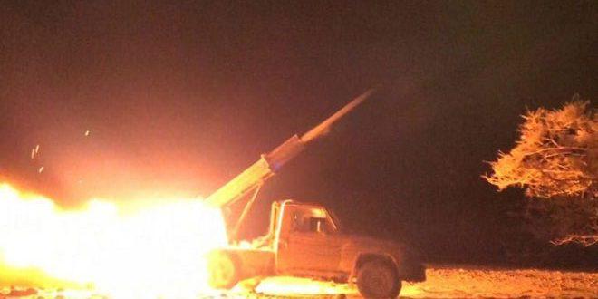 مقتل وإصابة عدد من جنود النظام السعودي ومرتزقته في جيزان وتعز