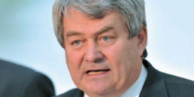 نائب رئيس مجلس النواب التشيكي: ما تقوم به بعض الدول الغربية ضد سورية عدوان وجريمة