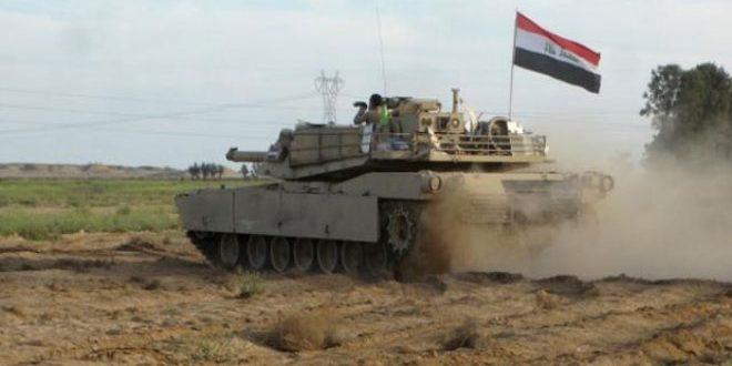 الدفاع العراقية: عمليات إرادة النصر تقضي على 21 إرهابيا في نينوى