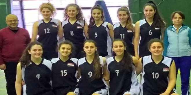خطوات جادة لتطوير كرة السلة الأنثوية في نادي سلمية