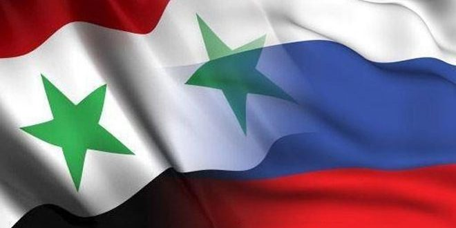 العلاقات الدبلوماسية السورية الروسية.. تعاون استراتيجي ثابت