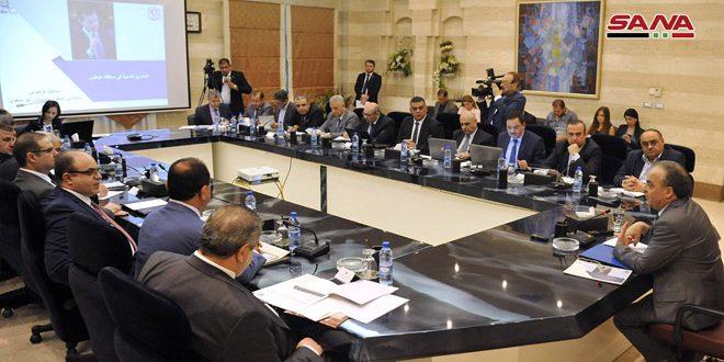 خلال اجتماع في مجلس الوزراء… الموافقة على عدد من المشاريع الاستثمارية والتنموية في اللاذقية وطرطوس