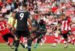 ليفربول يتصدر ترتيب الدوري الإنكليزي الممتاز لكرة القدم