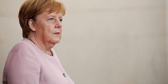 ميركل تعلن أن بلادها مستعدة لتبعات خروج بريطانيا من الاتحاد الأوروبي