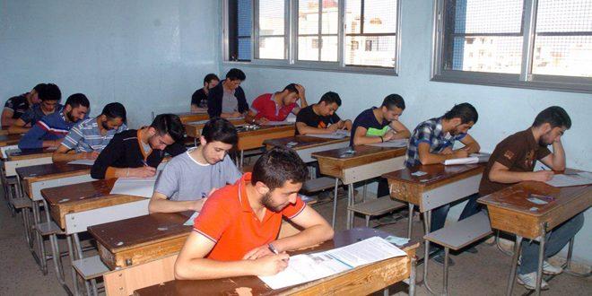 التربية تصدر اليوم نتائج الدورة التكميلية لشهادة الدراسة الثانوية العامة