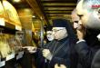 افتتاح متحف كنيسة آجيا صوفيا في صيدنايا-فيديو