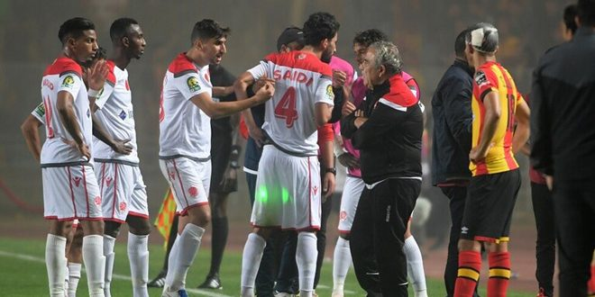 لجنة الاستئناف بالكاف: الترجي التونسي هو بطل دوري أبطال إفريقيا