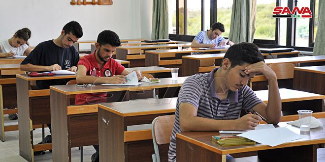 سورية تفوز بفضية و6 برونزيات في أولمبياد إيران الدولي لهندسة الرياضيات