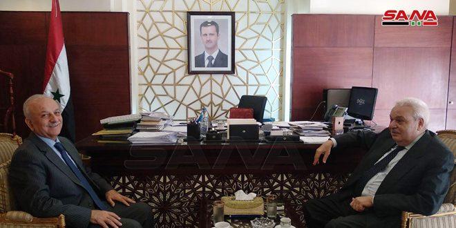 الحزب الناصري بمصر: جرائم أردوغان في سورية توجب محاكمته دولياً